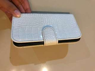Case iphone 6/6s tertutup