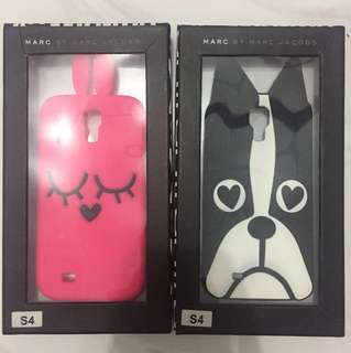 MARC JACOBS phone case Samsung S4 i9500