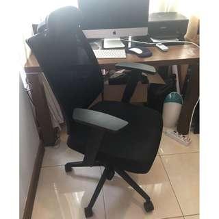 Kursi Kantor - Office Chair Informa