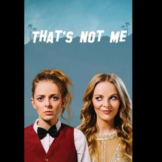 [Rent-A-Movie] THAT'S NOT ME (2017)