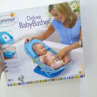 Summer deluxe babh bather