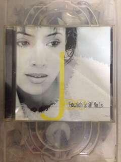 CD Fauziah Latiff