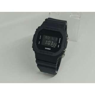 Jam Tangan Casio G-Shock DW 5600