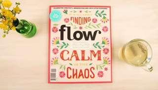 Flow magazine issue 18