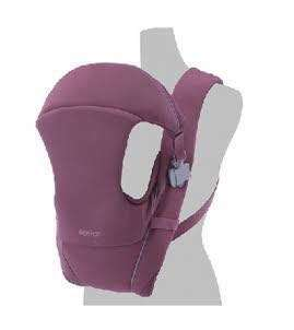 Baby Carrier - Aprica Easy Touch - Fitta (Pink)