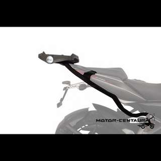 MODENAS PULSAR NS200 GIVI BOX RACK