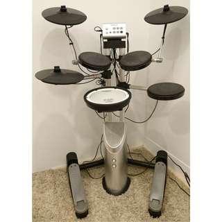 Roland HD1 電子鼓(含原場喇叭,二手品,誠可議)