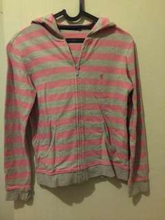 POLO JACKET (preloved)