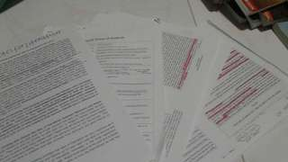 literature o level notes and books!