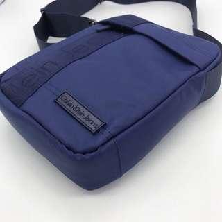 CK Calvin Klein Jeans Unisex Shoulder Sling Bag