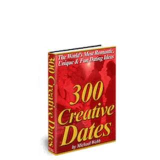 300 Creative Dates!
