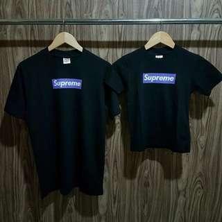 Tshirt supreme couple