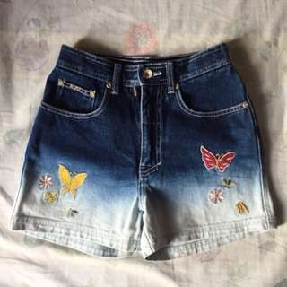 (Kids) Denim Shorts