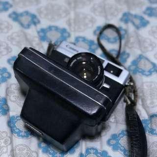 Camera Analog Canon Canonet QL 19