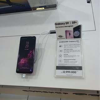 Kredit Samsung Galaxy S9+ Tanpa Kartu Kredit.