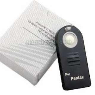 Remote Shutter Release (Pentax)