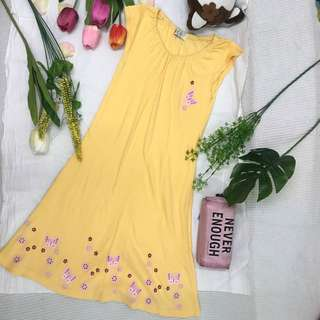 Girl Dress 9-10years old