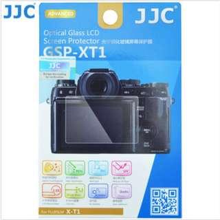 JJC Fujifilm X-T1 Screen Protector