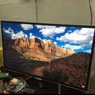 Philips monitor 32 inch