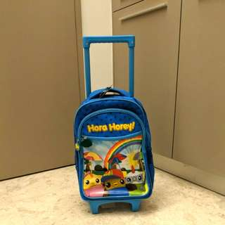 Branded Trolley Bag Kids BRAND NEW