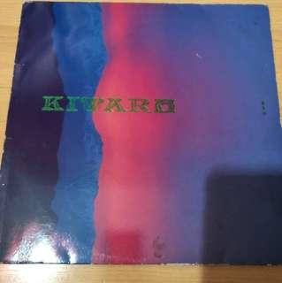 Kitaro- ten years - double lp