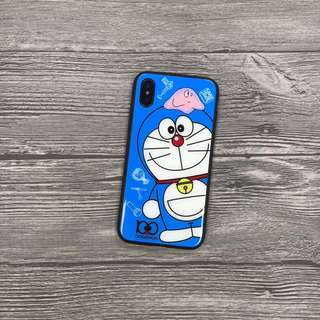 I phone X ❅ 玻璃殼 Glass Phone case