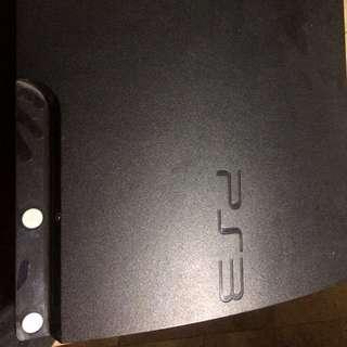 PS3 320 GB JAILBREAK W/ GAMES