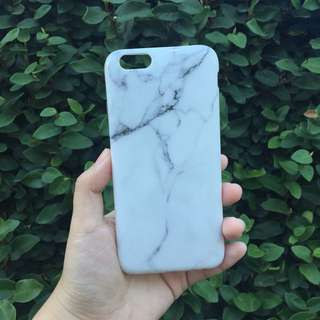Ip6/6s Marble Softcase