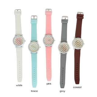 CONVERSE IMPORT WATCH