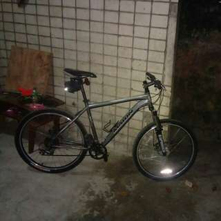 MARIN mountain bike(FULL SUSPENSION/HARD TAIL/PHYSICAL FIT)