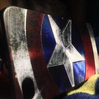 Case Iphone 4 Captain America