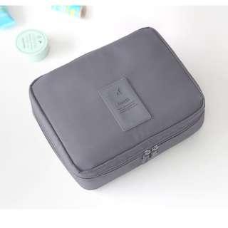 2017 Korean travel pouch waterproof wash bag cosmetic bag storage bag cosmetic storage bag package