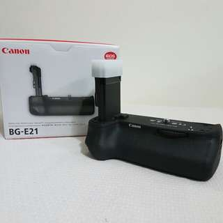 Canon BG-E21 Battery Grip (Canon 6D mark ii)