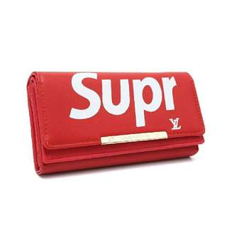 LV Supreme Ladies Purse Preorder Only
