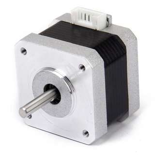 Busheng 3D printer Two-phase 4-wire stepper motor for 1.8 Deg 17HD34008-22B  WITHOUT CABLES - 650