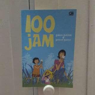 100 JAM - Amalia Suryani dan Andryan Suhardi