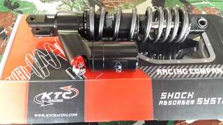 KTC SHOCK absorber   Yamaha honda suzuki scooter  300mm