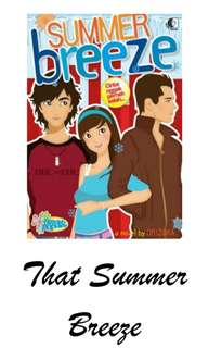 Summer breeze - orizuka - ebook novel