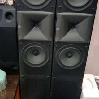 Jbl speaker hls620 made in usa