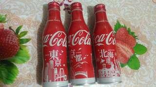 Coca Cola Japan Edition