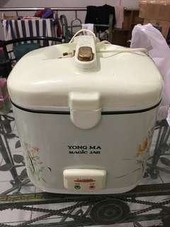 Yongma magic jar YJ 750MN