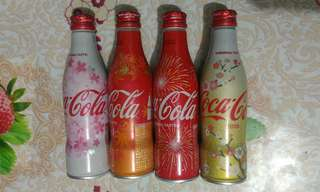 Coca Cola Seasons Edition
