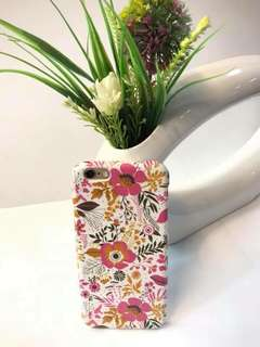 FLORAL CASES GLOW IN THE DARK