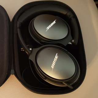 BOSE SQ Headphones