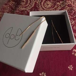 Diamanti Per Tutti Earrings