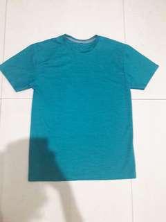 Kaos Pria Tosca Polos All Size Fit to L Bahan Rajut Knit
