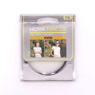 CLEARANCE SALE - Hoya UV and CPL Filter