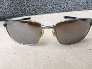 Oakley splinter satin grey