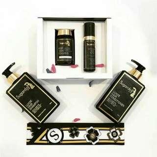 Sugardoll Hair Care Set 🌺Readystock🌺