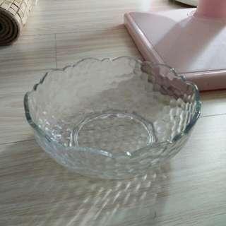玻璃水晶碗